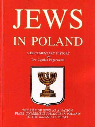 JEWS in Poland. A documentary history.