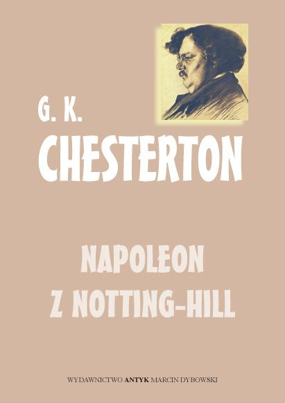 Napoleon z Notting-Hill
