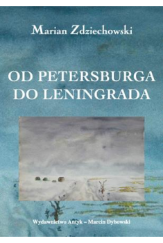 Od Petersburga do Leningrada