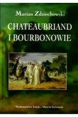 Chateaubriand i Bourbonowie