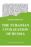 The turarnian civilization of Russia
